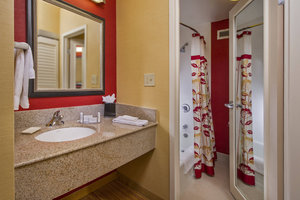 Suite - Courtyard by Marriott Hotel Linthicum
