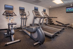Recreation - Courtyard by Marriott Hotel Linthicum