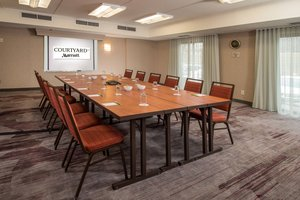 Meeting Facilities - Courtyard by Marriott Hotel Linthicum
