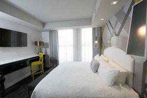 Suite - Elyton Hotel Downtown Birmingham