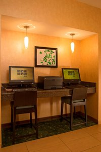 Conference Area - Residence Inn by Marriott Durango