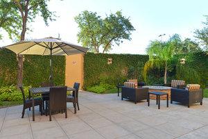 Exterior view - Courtyard by Marriott Hotel Laredo