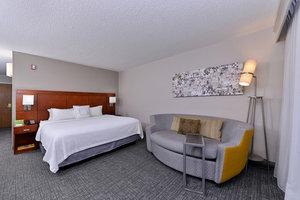 Room - Courtyard by Marriott Hotel Laredo