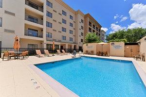 Recreation - Courtyard by Marriott Hotel Laredo