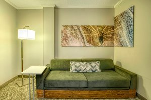 Suite - SpringHill Suites by Marriott Lawrence
