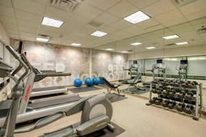 Recreation - SpringHill Suites by Marriott Lawrence