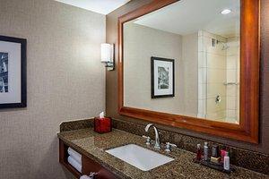 Room - Marriott City Center Hotel Macon