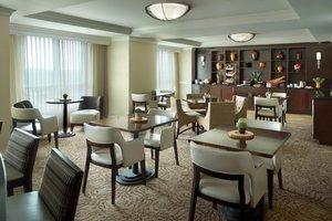 Bar - Marriott City Center Hotel Macon