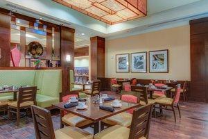 Restaurant - Marriott City Center Hotel Macon