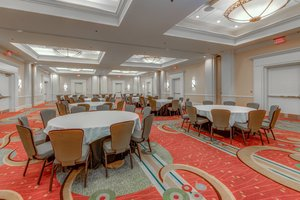 Meeting Facilities - Marriott City Center Hotel Macon