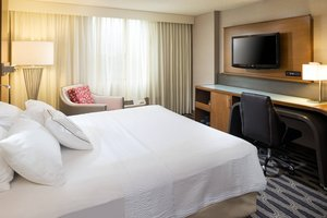 Room - Courtyard by Marriott Hotel Downtown Minneapolis