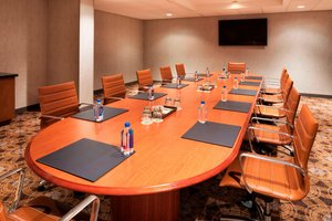 Meeting Facilities - Courtyard by Marriott Hotel Downtown Minneapolis