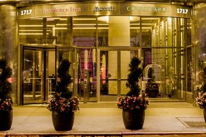 Exterior view - Courtyard by Marriott Hotel Central Park NYC