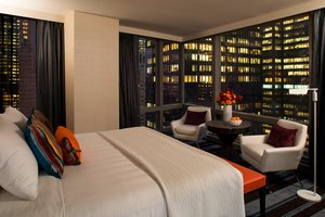 Room - Courtyard by Marriott Hotel Central Park NYC