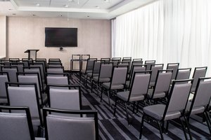 Meeting Facilities - Courtyard by Marriott Hotel Central Park NYC