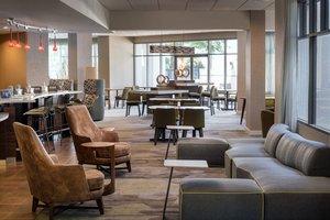 Lobby - Courtyard by Marriott Hotel Richmond