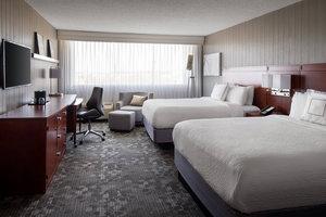 Room - Courtyard by Marriott Hotel Richmond