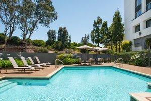 Recreation - Courtyard by Marriott Hotel Richmond