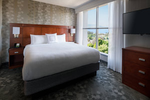 Suite - Courtyard by Marriott Hotel Richmond