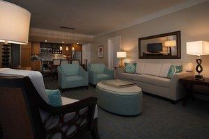 Restaurant - Marriott Vacation Club Oceana Palms Hotel Singer Island