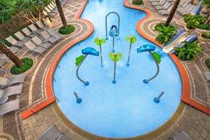 Recreation - Marriott Vacation Club Oceana Palms Hotel Singer Island