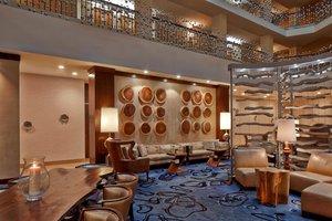 Lobby - Renaissance Hotel Airport Philadelphia