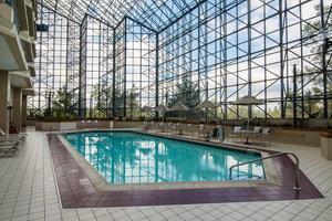 Recreation - Renaissance Hotel Airport Philadelphia