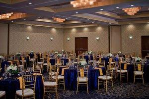 Ballroom - Renaissance Hotel Airport Philadelphia