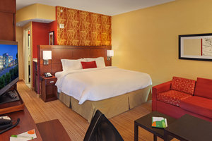 Room - Courtyard by Marriott Hotel Coatesville