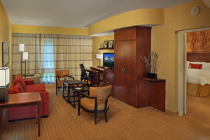 Suite - Courtyard by Marriott Hotel Coatesville