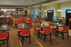 Restaurant - Courtyard by Marriott Hotel Coatesville