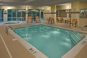 Recreation - Courtyard by Marriott Hotel Coatesville