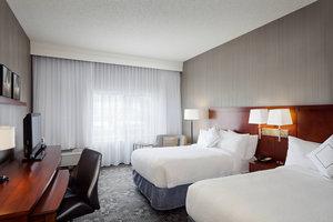 Room - Courtyard by Marriott Hotel Stockton