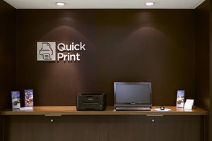 Other - Courtyard by Marriott Hotel Stockton