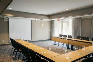 Meeting Facilities - Courtyard by Marriott Hotel Stockton