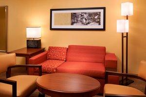 Suite - Courtyard by Marriott Hotel East Louisville