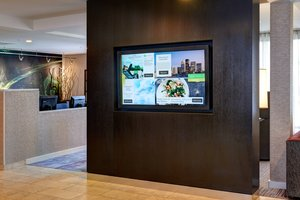 Other - Courtyard by Marriott Hotel East Louisville