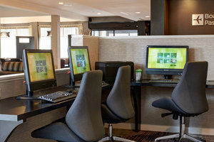 Conference Area - Courtyard by Marriott Hotel East Louisville