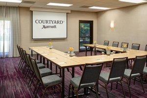 Meeting Facilities - Courtyard by Marriott Hotel East Louisville