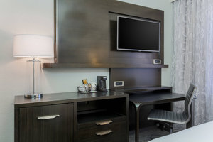 Room - Courtyard by Marriott Hotel San Francisco