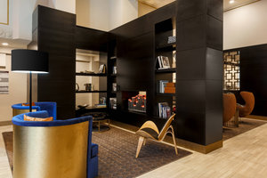 Other - Courtyard by Marriott Hotel San Francisco