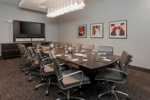 Meeting Facilities - Courtyard by Marriott Hotel San Francisco