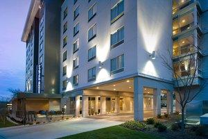 Exterior view - Fairfield Inn & Suites by Marriott Downtown Nashville