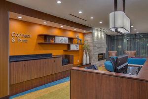 Other - Fairfield Inn & Suites by Marriott Hendersonville