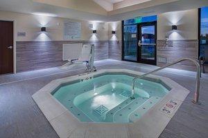 Recreation - Fairfield Inn & Suites by Marriott Hendersonville