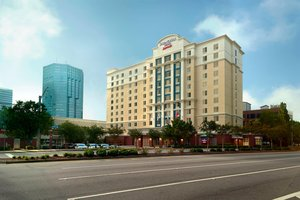 Exterior view - SpringHill Suites by Marriott Buckhead Atlanta