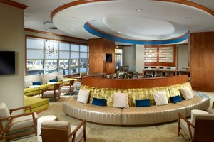 Lobby - SpringHill Suites by Marriott Buckhead Atlanta