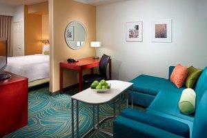 Suite - SpringHill Suites by Marriott Buckhead Atlanta