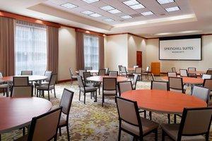 Meeting Facilities - SpringHill Suites by Marriott Buckhead Atlanta