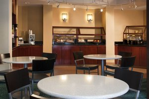 Restaurant - SpringHill Suites by Marriott Buford
